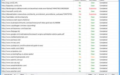 Malware Filter